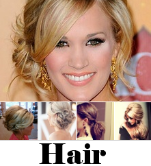 Click to view hair ideas